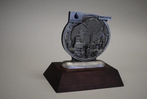 Custom Metal Awards