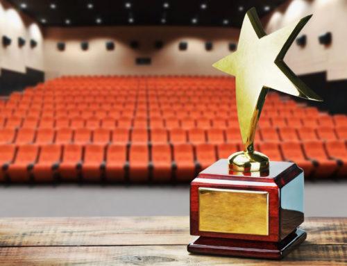 Custom Awards; Custom Craftsmanship